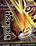 Pradeep's A Text Book of Biology Class - 12 (Pradeep's A Text Book of Biology Class - 12)