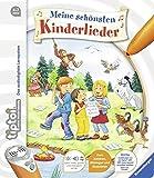 : tiptoi® Meine schönsten Kinderlieder (tiptoi® Bilderbuch)