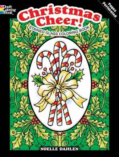 christmas-cheer-stained-glass-coloring-book-holiday-stained-glass-coloring-book