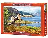 Castorland Eilean Donan...