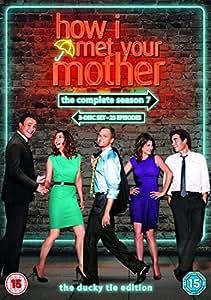 How I Met Your Mother - Season 7 [DVD]