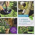 Je pr�pare mes potions pour le jardin...
