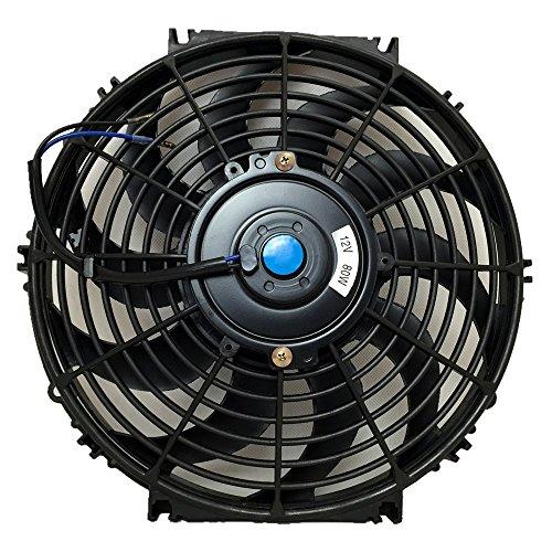 Unbekannt UPGR8 A-U8801-1204 Automotive-Engine-Cooling-Fans