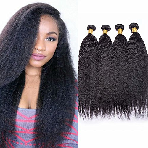 Hair Weaves Careful Meetu Malaysian Straight Hair Bundles Natural Color 100% Human Hair Weave Bundles Non Remy Hair Extensions Buy 3 Or 4 Bundles Wide Selection; Hair Extensions & Wigs
