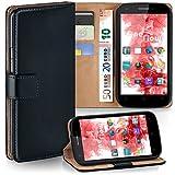 OneFlow Tasche für Wiko Cink Peax / Peax 2 Hülle Cover