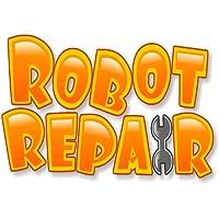 Robot Repair Game
