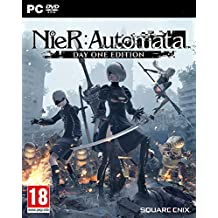NieR Automata - édition Day One