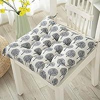 galette chaise 45x45 cuisine maison. Black Bedroom Furniture Sets. Home Design Ideas