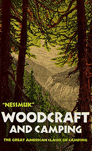 Woodcraft and Camping (English Edition) -