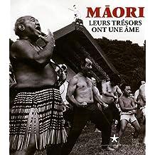 Maori : Leurs trésors ont une âme