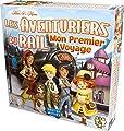 Asmodee - AVE19 - Les Aventuriers du Rail- Europe Mon Premier Voyage