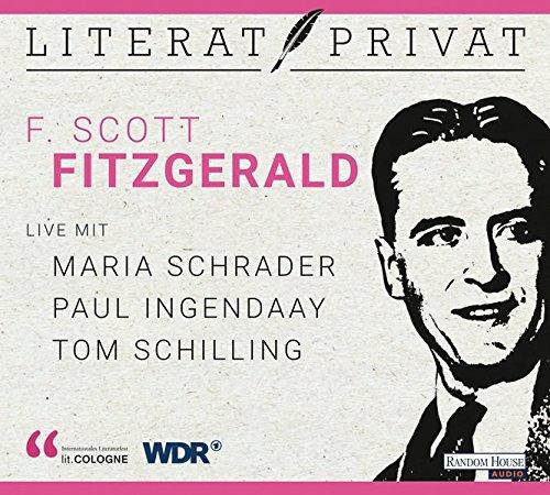 Preisvergleich Produktbild LiteratPrivat - F. Scott Fitzgerald