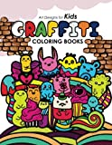 Graffiti Coloring book for Kids