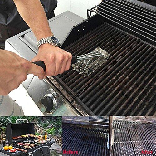 Zoom IMG-3 uchrolls 2015 barbecue 18 topop