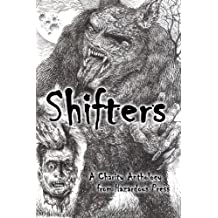 Shifters: A Charity Shapeshifter Anthology