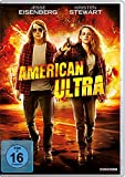 American Ultra kostenlos online stream