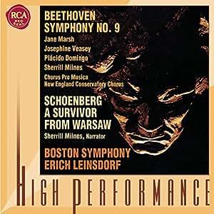 High Performance - Leinsdorf (Aufnahmen 1969)