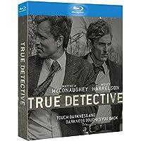 True Detective - Saison 1 - Blu-ray - HBO