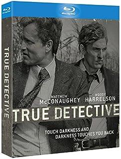 True Detective - Saison 1 - Blu-ray - HBO (B00I7VMJCQ) | Amazon price tracker / tracking, Amazon price history charts, Amazon price watches, Amazon price drop alerts