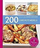 200 One Pot Meals: Hamlyn All Colour Cookbook (Hamlyn All Colour Cookery)