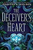 The Deceivers Heart (the Traitors Game, Book 2)