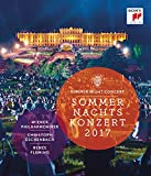 Summer Night Concert: Sommer Nachts Konzert 2017 [Blu-ray]