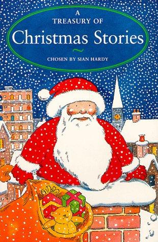 A treasury of Christmas stories