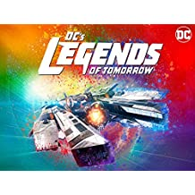 DC's Legends of Tomorrow - Season 3 [OV/OmU]