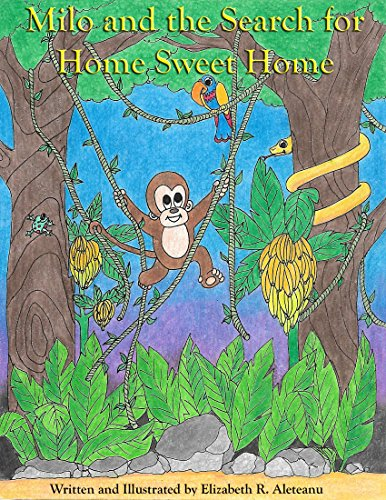milo-and-the-search-for-home-sweet-home-english-edition