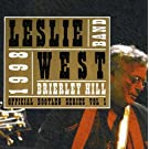 Brierly Hill R&B Club 1998 by LESLIE WEST (2007-09-04)