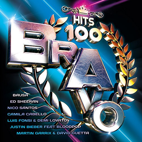 Bravo Hits, Vol. 100 [Explicit]
