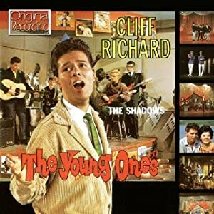 cliff richard and the shadows - The Single Collection  CD2 of 2