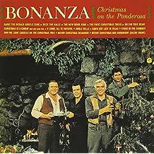 Christmas on the Ponderosa [Import anglais]