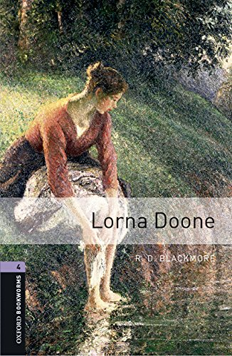 Oxford Bookworms Library: Oxford Bookworms 4. Lorna Doone MP3 Pack