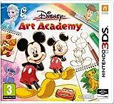 Cheapest Disney Art Academy (Nintendo 3DS) on Nintendo 3DS