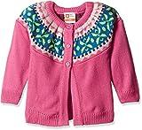 #6: 612 League Baby Girls' Knitwear (ILW00V790014TE_Pink_6-12M)