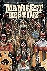 Manifest Destiny, tome 2 : Amphibiens et insectes par Dingess