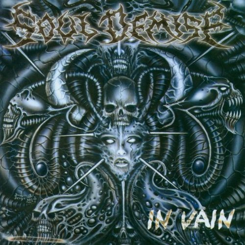 Soul Demise: In Vain (Audio CD)