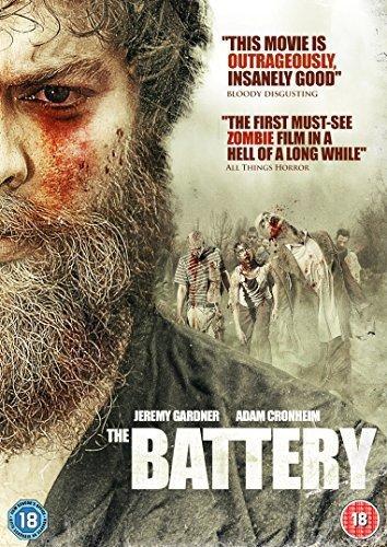 The Battery [DVD] [UK Import]