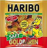 Haribo - Saft-Goldbären - 450g