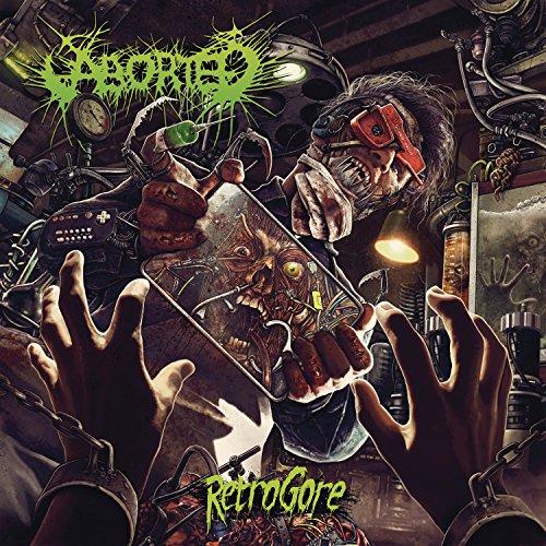 Retrogore [2 CD]