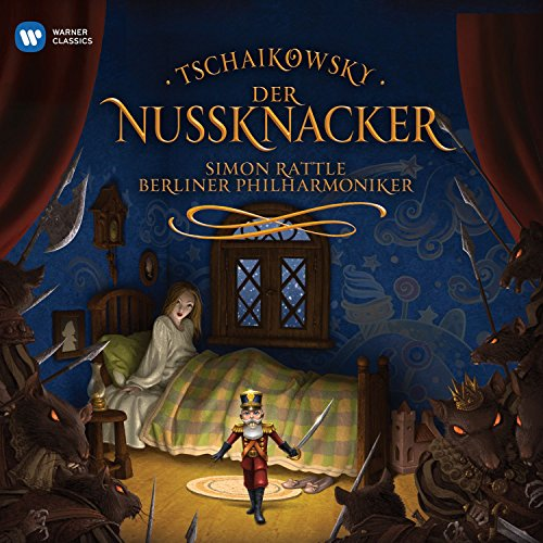 The Nutcracker - Ballet, Op. 7...
