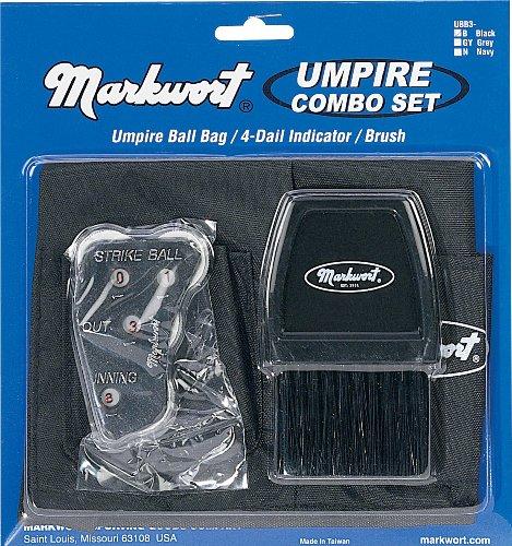 Markwort Umpire Combo Set -