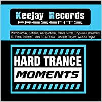 Cover der Hardtrance Compilation