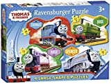 Ravensburger 07078 - Thomas&Friends Puzzle Sagomati