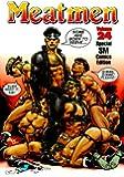 MEATMEN NO 24: An Anthology of Gay Male Comics: Vol 24