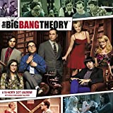 The Big Bang Theory Wall Calendar (2017) by Day Dream (2016-07-01)