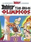 Astérix y los juegos olímpicos (Caste...