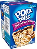 Kelloggs Pop-Tarts Frosted Cinnamon Rolls (Zimtschnecke) 400 g -