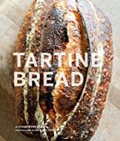 """The Tartine Way — Not all bread is created equal      The Bread Book""""...the most beautiful bread book yet published..."""" -- The New York Times, December 7, 2010   Tartine — A bread bible for the home or professional bread-maker, this is the b..."""